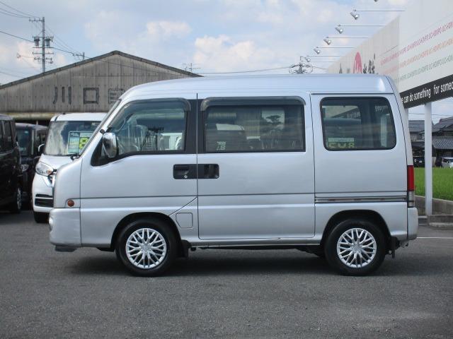 「スバル」「サンバーディアス」「コンパクトカー」「愛知県」の中古車6