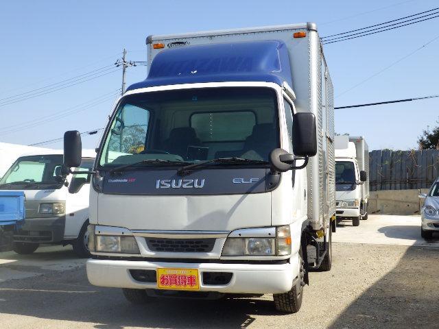 「その他」「エルフバン」「トラック」「兵庫県」の中古車