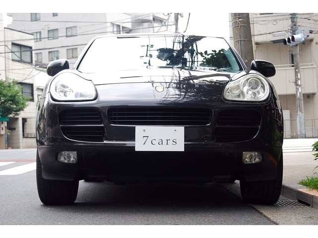 「ポルシェ」「カイエン」「SUV・クロカン」「東京都」の中古車