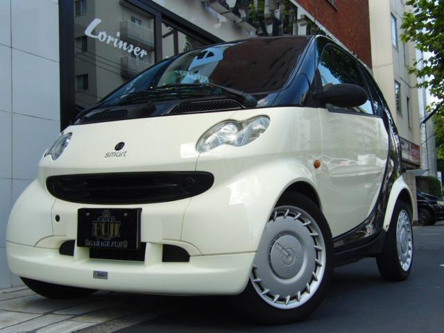 「スマート」「スマートK」「軽自動車」「東京都」の中古車