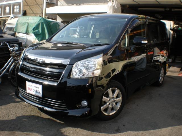 「トヨタ」「ノア」「ミニバン・ワンボックス」「兵庫県」の中古車