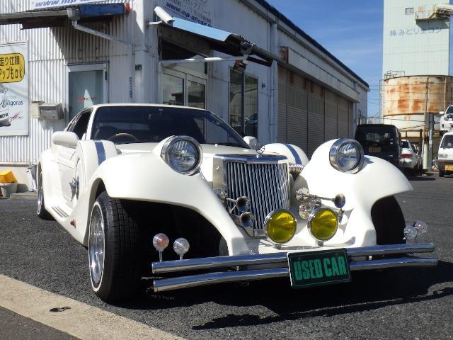 「ミツオカ」「ラセード」「クーペ」「福岡県」の中古車