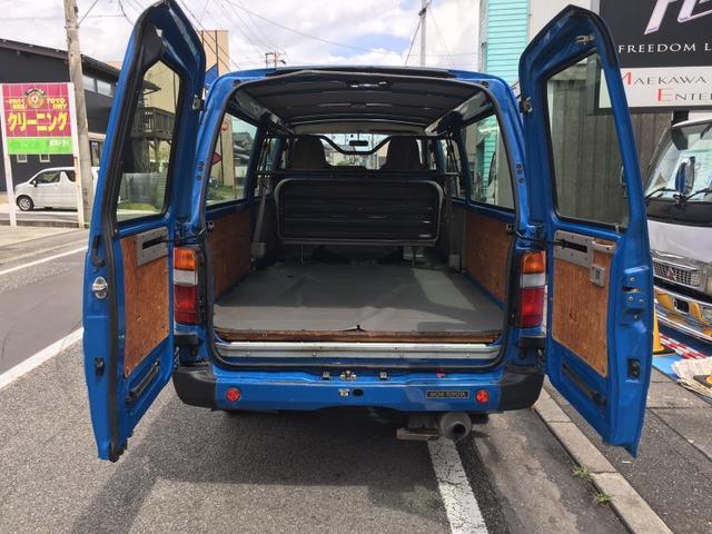 「トヨタ」「ダイナルートバン」「商用車」「静岡県」の中古車6