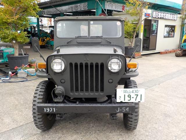 「三菱」「ジープ」「SUV・クロカン」「岡山県」の中古車9