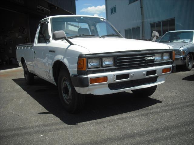 「日産」「ダットサンピックアップ」「SUV・クロカン」「福岡県」の中古車