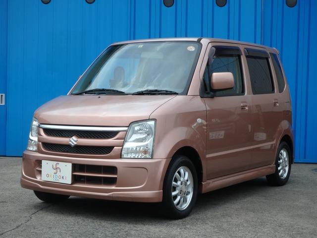 「スズキ」「ワゴンR」「コンパクトカー」「愛知県」の中古車