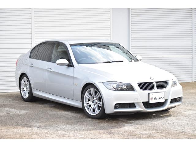 「BMW」「323i」「セダン」「愛知県」の中古車