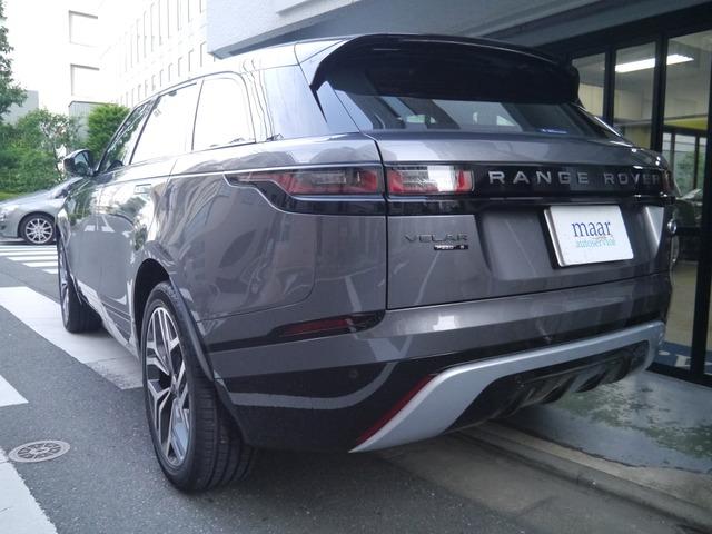 「ランドローバー」「レンジローバーヴェラール」「SUV・クロカン」「東京都」の中古車2