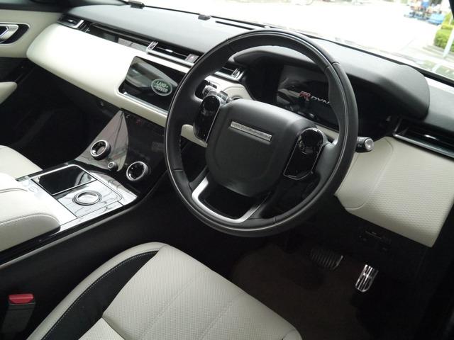 「ランドローバー」「レンジローバーヴェラール」「SUV・クロカン」「東京都」の中古車3
