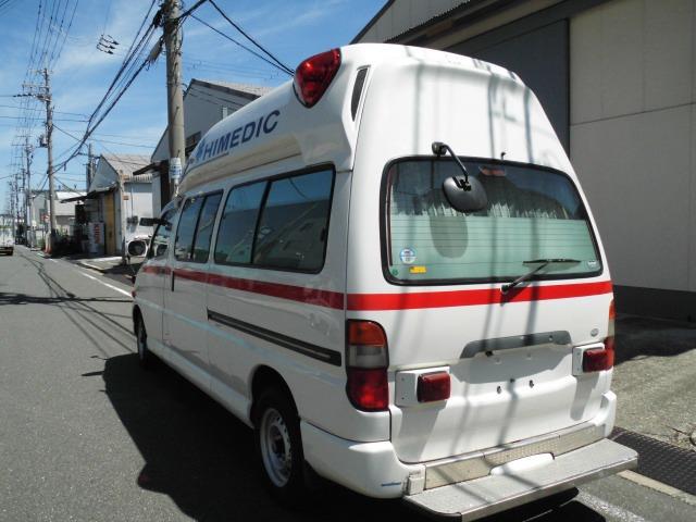「トヨタ」「その他」「キャンピングカー」「大阪府」の中古車7