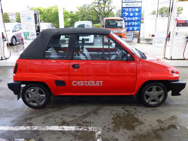 「ホンダ」「シティ カブリオレ」「オープンカー」「岡山県」の中古車4