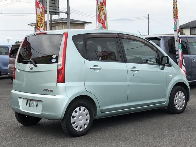 「ダイハツ」「ムーヴ」「コンパクトカー」「栃木県」の中古車2