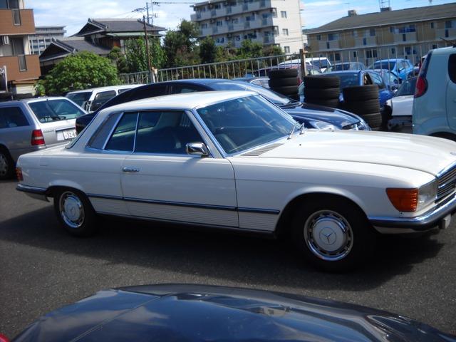 「メルセデスベンツ」「450SLC」「クーペ」「福岡県」の中古車8