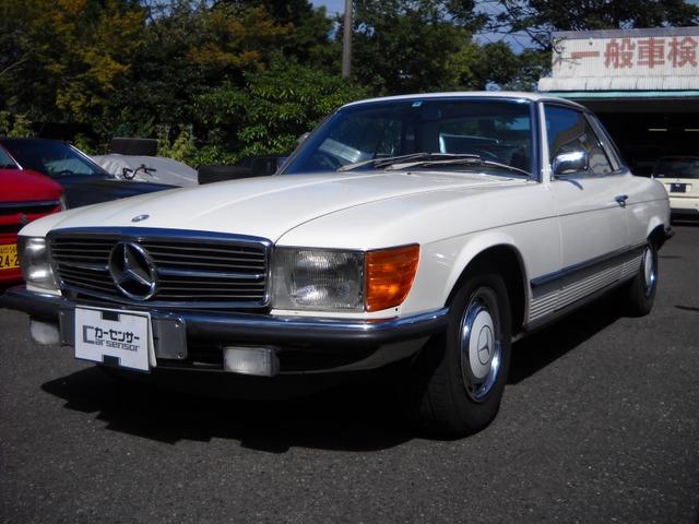 「メルセデスベンツ」「450SLC」「クーペ」「福岡県」の中古車7