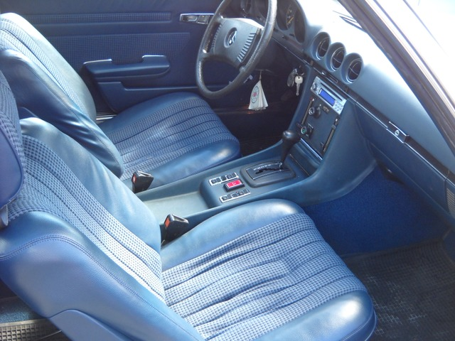 「メルセデスベンツ」「450SLC」「クーペ」「福岡県」の中古車3