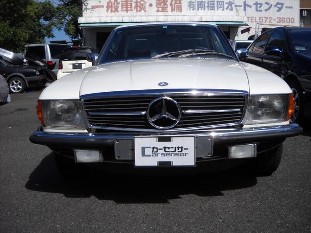 「メルセデスベンツ」「450SLC」「クーペ」「福岡県」の中古車5