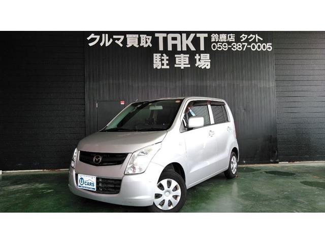 「マツダ」「AZ-ワゴン」「コンパクトカー」「三重県」の中古車