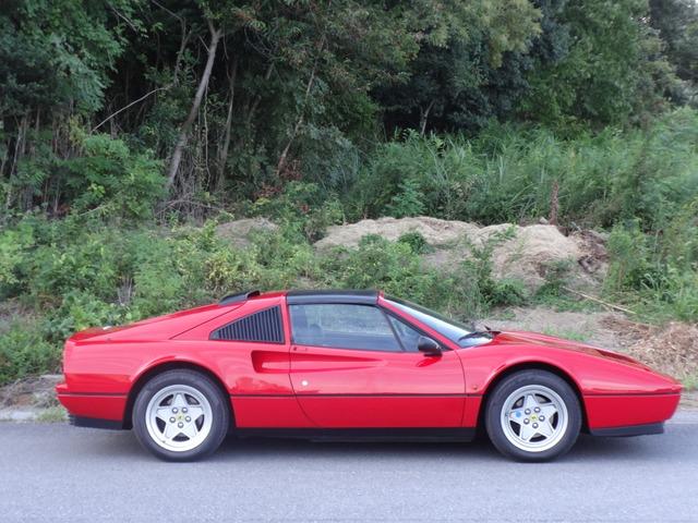 「フェラーリ」「328」「オープンカー」「茨城県」の中古車