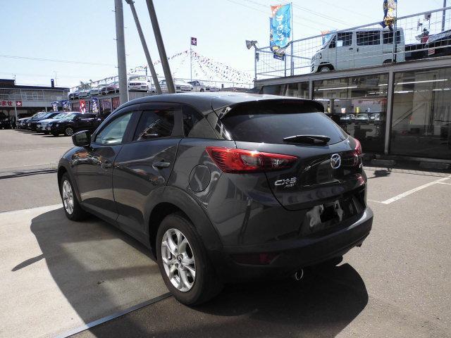 「マツダ」「CX-3」「SUV・クロカン」「北海道」の中古車