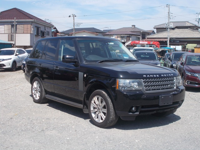 「ランドローバー」「レンジローバーヴォーグ」「SUV・クロカン」「神奈川県」の中古車
