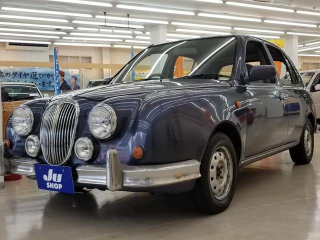 「ミツオカ」「ビュート」「セダン」「北海道」の中古車