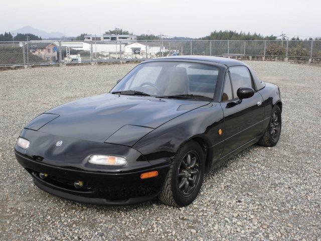 「マツダ」「ロードスター」「オープンカー」「熊本県」の中古車