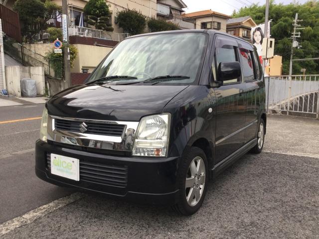 「スズキ」「ワゴンR」「コンパクトカー」「大阪府」の中古車