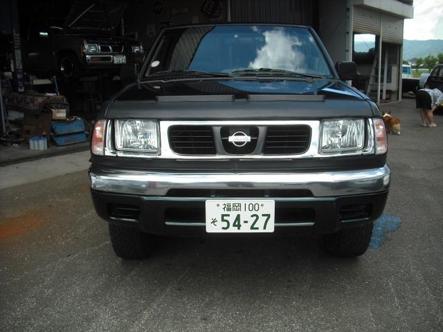 「その他」「フロンティア」「SUV・クロカン」「福岡県」の中古車6