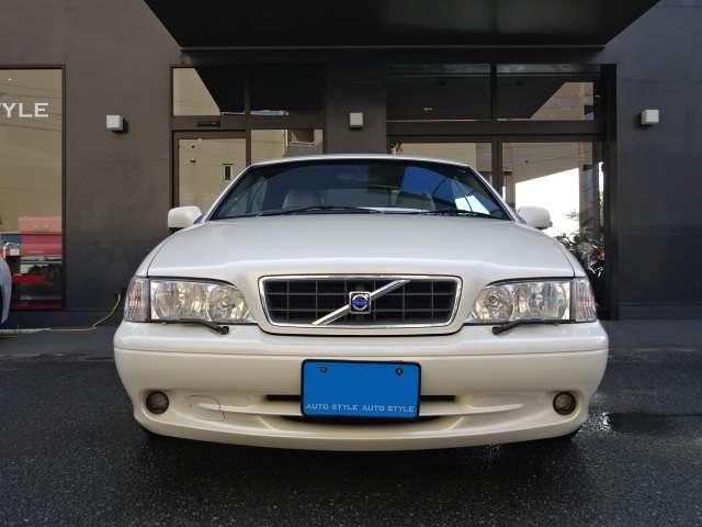 「ボルボ」「C70カブリオレ」「オープンカー」「福岡県」の中古車2