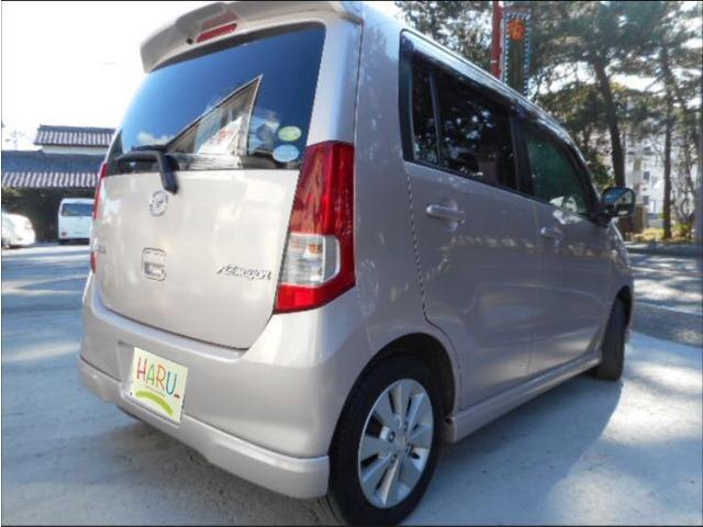 「マツダ」「AZ-ワゴン」「コンパクトカー」「和歌山県」の中古車6