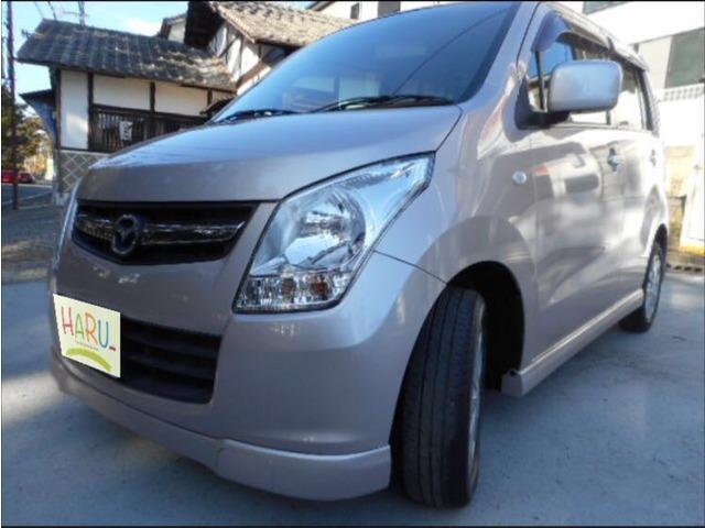「マツダ」「AZ-ワゴン」「コンパクトカー」「和歌山県」の中古車3