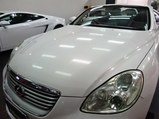 「トヨタ」「ソアラ」「オープンカー」「大阪府」の中古車