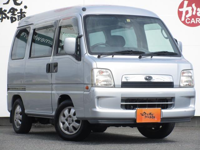 「スバル」「ディアスワゴン」「コンパクトカー」「愛知県」の中古車10
