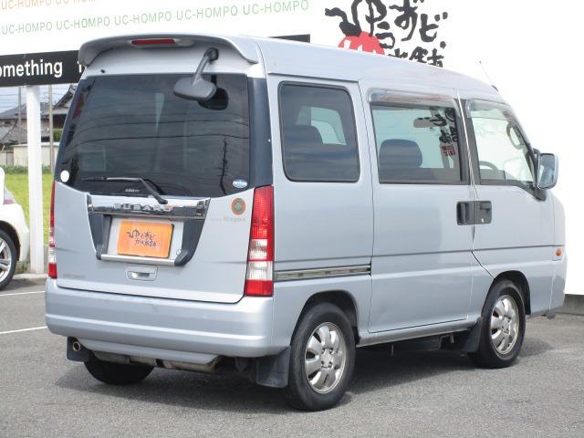 「スバル」「ディアスワゴン」「コンパクトカー」「愛知県」の中古車8