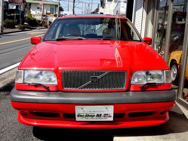 「ボルボ」「850エステート」「ステーションワゴン」「神奈川県」の中古車2