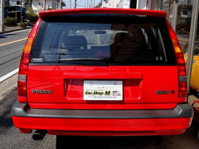 「ボルボ」「850エステート」「ステーションワゴン」「神奈川県」の中古車5