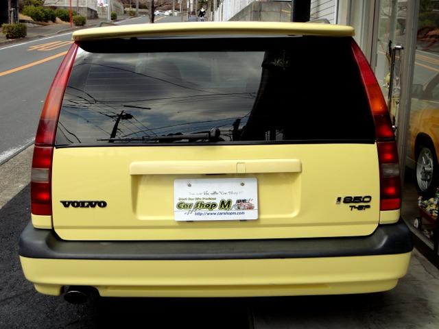 「ボルボ」「850エステート」「ステーションワゴン」「神奈川県」の中古車6