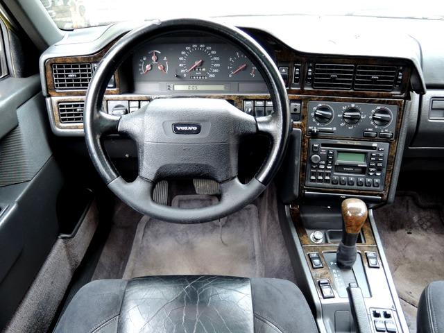 「ボルボ」「850エステート」「ステーションワゴン」「神奈川県」の中古車8