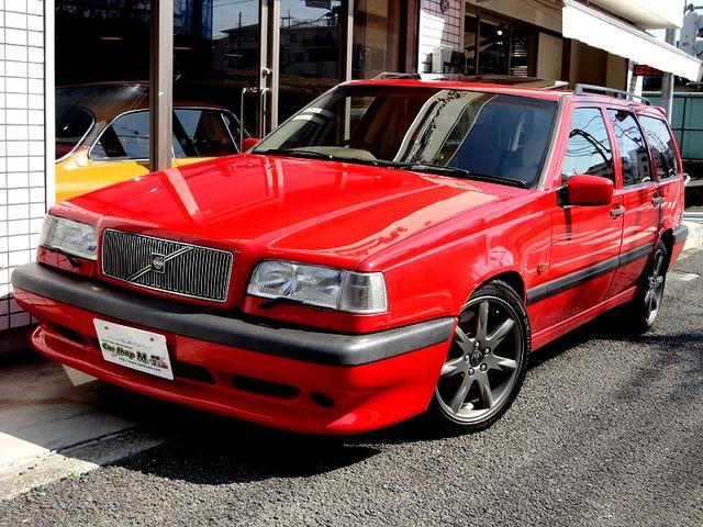 「ボルボ」「850エステート」「ステーションワゴン」「神奈川県」の中古車3
