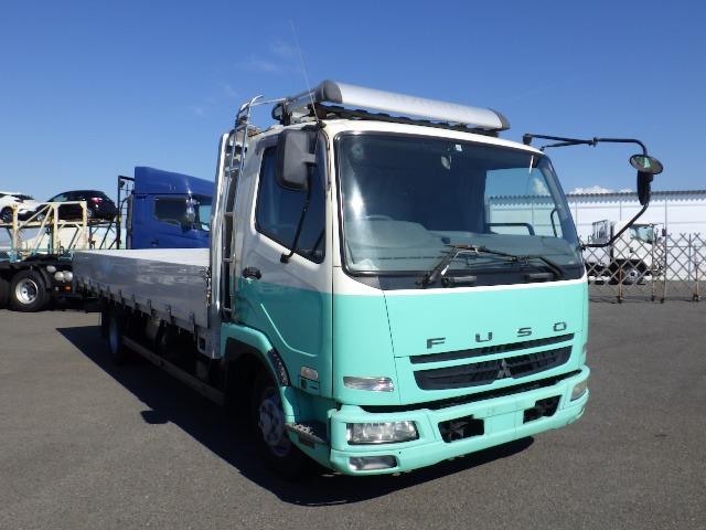 「その他」「ファイター」「トラック」「大阪府」の中古車