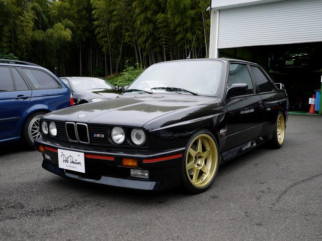 「BMW」「M3」「クーペ」「神奈川県」の中古車