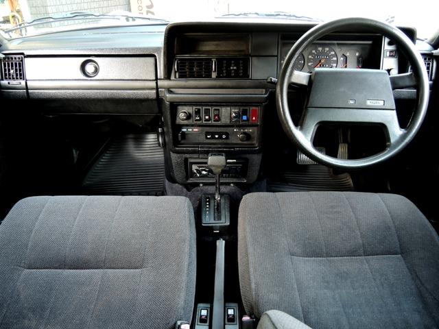 「ボルボ」「240エステート」「ステーションワゴン」「神奈川県」の中古車9