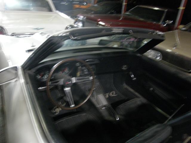 「シボレー」「コルベット」「オープンカー」「北海道」の中古車6