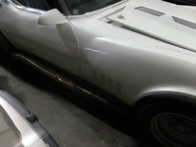 「シボレー」「コルベット」「オープンカー」「北海道」の中古車5