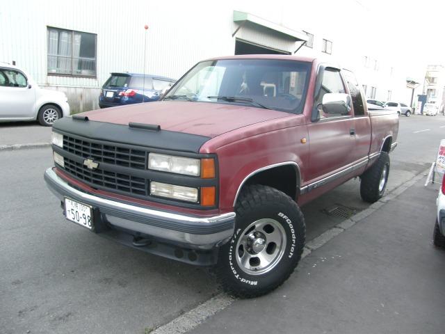 「シボレー」「K-1500」「SUV・クロカン」「北海道」の中古車2