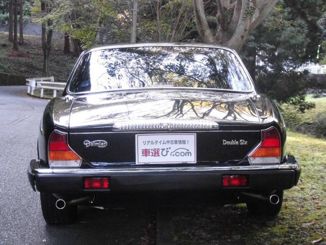 「デイムラー」「ディムラー」「セダン」「神奈川県」の中古車6