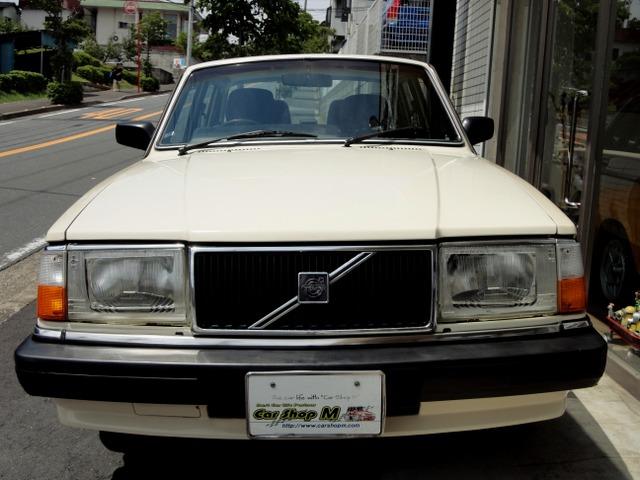 「ボルボ」「240」「セダン」「神奈川県」の中古車2