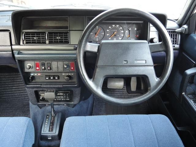 「ボルボ」「240」「セダン」「神奈川県」の中古車9