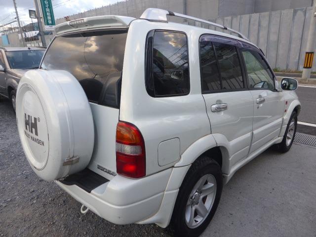 「スズキ」「エスクード」「SUV・クロカン」「埼玉県」の中古車6
