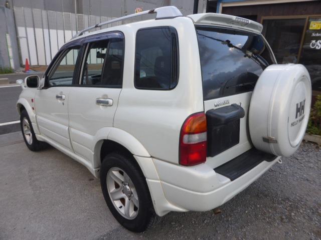 「スズキ」「エスクード」「SUV・クロカン」「埼玉県」の中古車5